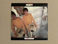 """Mike Oldfield - Guilty (7"""" Vinyl Single)"""