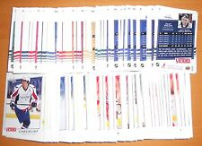 2008-09 Upper Deck Victory Complete 200 Card Base Set