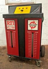 RTI MCX 1 COOLANT FLUID  FLUSH EXCHANGER Machine #399