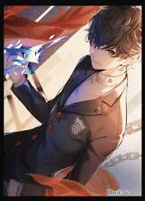 [Comiket] [Persona 5] Joker [Sleeves] MTG Weiss TCG