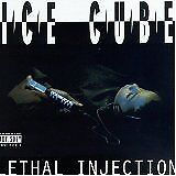 ICE CUBE - Lethal injection - CD Album