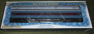 American Flyer 6-49972 The Polar Express™ Abandoned Toy Car S Gauge NIB