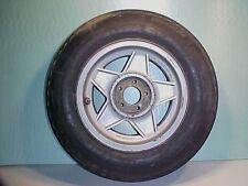 Ferrari 365 Wheel Rim_Michelin Tire_Daytona CHROMODORA GTB4 GTC4 365 GT4 BB OEM
