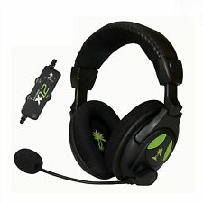 Turtle Beach Ear Force X12 Amplified Stereo Gaming Headset for Xbox 360