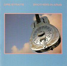 DIRE STRAITS : BROTHERS IN ARMS / CD (VERTIGO 824 499-2) - NEU