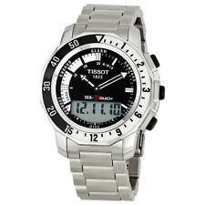 Tissot Sea-Touch Analog-Digital Watch T026.420.11.051.00