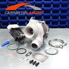 Turbolader 11657800594 11657800595 767378 BMW 116d 118d 318d X1 116 PS 143 PS