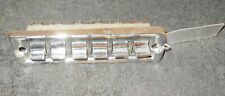 1959 1960 Mercury S/W Commuter Colony Park Voyager NOS POWER WINDOW SWITCH PANEL