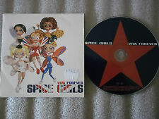 CD-SPICE GIRLS-VIVA FOREVER-TONY RICH REMIX-VICTORIA/GERI(CD SINGLE)-1998 2TRACK