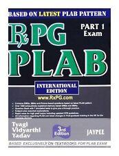 Plab by Vidyarthi, Tyagi | Paperback Book | 9788180618178 | NEW