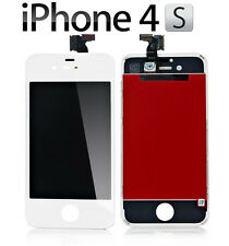 For Apple iPhone 4S Lcd Display Screen Touch Digitizer Glass Replacement full