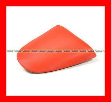 SADDLE PASSENGER HOT RED ORIGINAL APRILIA SR WWW 50 SR IE 50 8229321