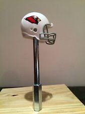Arizona Cardinals Helmet NFL Super Bowl BEER TAP HANDLE Bar