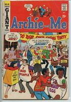 Archie and Me 1964 series # 49 very good comic book