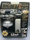 Nintendo DS Lite Big Deal Pack 17 in 1Essential Accessories for Nintendo, NEW