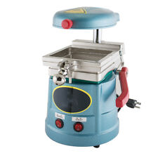 US Dental Vacuum Forming Molding Machine Former Heat Thermoforming Lab Fast ship