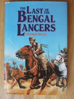 The Last of the Bengal Lancers - Frances Ingal