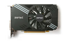 Zotac GeForce GTX 1060 Mini 6GB Graphics Card - 6 GB, GDDR5, 192 Bit, 8000 MHz,
