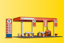 Kibri 38705 gauge H0, sb-gas Station # NEW ORIGINAL PACKAGING #