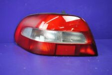 98-02 Volvo C70 Convertible Coupe Tail Light Rear Brake Lamp Driver Left