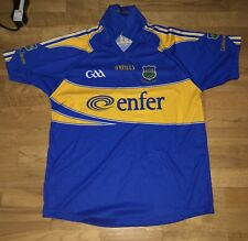 Tipperary GAA Jersey 2010 L