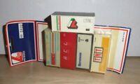 Lima 60 0832 H0 4 Stück 20 Fuss-Container Neuwertig,OVP ungebraucht Top,+1 Cont.