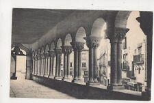 Segovia Atria De San Martin Spain Vintage Postcard 357b