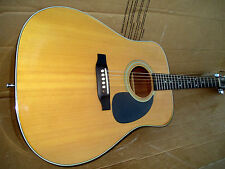 IBANEZ MODEL 627 VINTAGE STEEL STRING - made in JAPAN