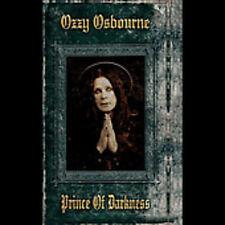 Prince of Darkness [Box] by Ozzy Osbourne (CD, Mar-2005, 4 Discs, Epic)