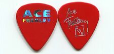 ACE FREHLEY 1993 Fun Tour Guitar Pick!!! custom concert stage Pick KISS #3