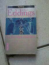 David Eddings - La Belgariade, tome 4 : La Tour des maléfices
