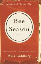 Bee Season: A Novel, Myla Goldberg,0385498802, Book, Good