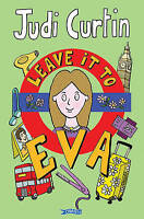 (Good)-Leave it to Eva (The Eva Series) (Paperback)-Curtin, Judi-1847173470