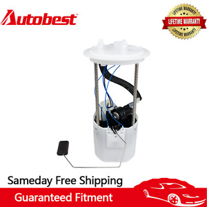 Autobest F1530A Electric Fuel Pump Module Fit Ford Escape 2009-2012 E2529M