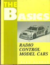 THE BASICS OF...RADIO CONTROL MODEL CARS by Alan Harman (1995) Nexus UK SC