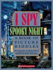 I Spy Spooky Night by Jean Marzollo <br/> by Jean Marzollo | HC | Good