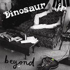Beyond by Dinosaur Jr. (Vinyl, Jul-2007, 2 Discs, Fat Possum)
