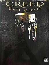 Creed - Full Circle - Guitar Tab Edition