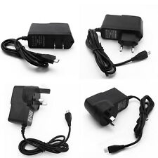 Generic 5V 2A AC Micro USB Wall Charger Fast Charge For Android Phone Tablet PC