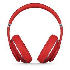 Beats by Dr. Dre Studio 2.0 Over-Ear Kopfhörer - Rot