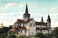 Hildesheim,Germany,St.Godehard Kirche,Lower Saxony,c.1909