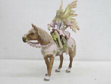 - article NEUF Schleich 42109-elfes reitset waldelfe sans cheval