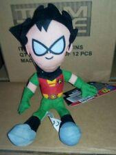 Jazwares Teen Titans Action Figures