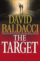 The Target [Will Robie Series]