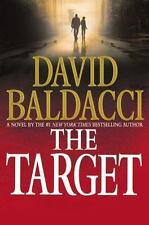 The Target (Will Robie), Baldacci, David, 1455521205, Book, Good