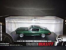Greenlight Ford Mustang GT 1968 Steve McQueen Bullitt 1/43