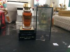 Vintage Givenchy Iii Pure Extrait Parfum 15 Ml / 1/2 Fl.Oz Splash 0.5 oz Perfume
