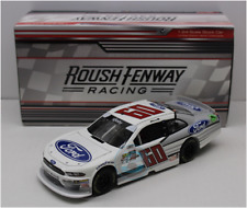 NASCAR 2018 CHASE BRISCOE #60 FORD MUSTANG 1/24 CAR