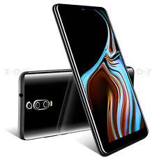 """6,3"""" Barato Quad Core 2 SIM Móviles libres 3G Android 4 GB Teléfono Smartphone"""