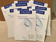 Orlane Absolute Skin Recovery Intensive Care for Eyes LOT of 20 TRAVEL PACKETS